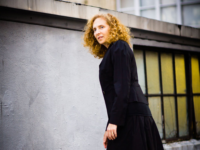 Composer Julia Wolfe has won the 2015 Pulitzer Prize for music for Anthracite Fields, an oratorio about coal miners and their families. Peter Serling