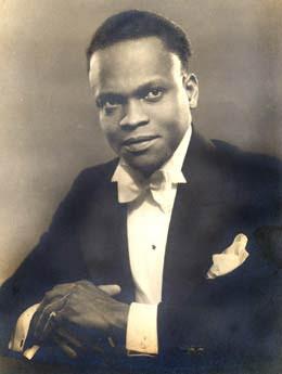 Rudolph Dunbar