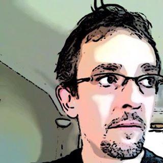 Film maker and CU Denver Prof David Liban