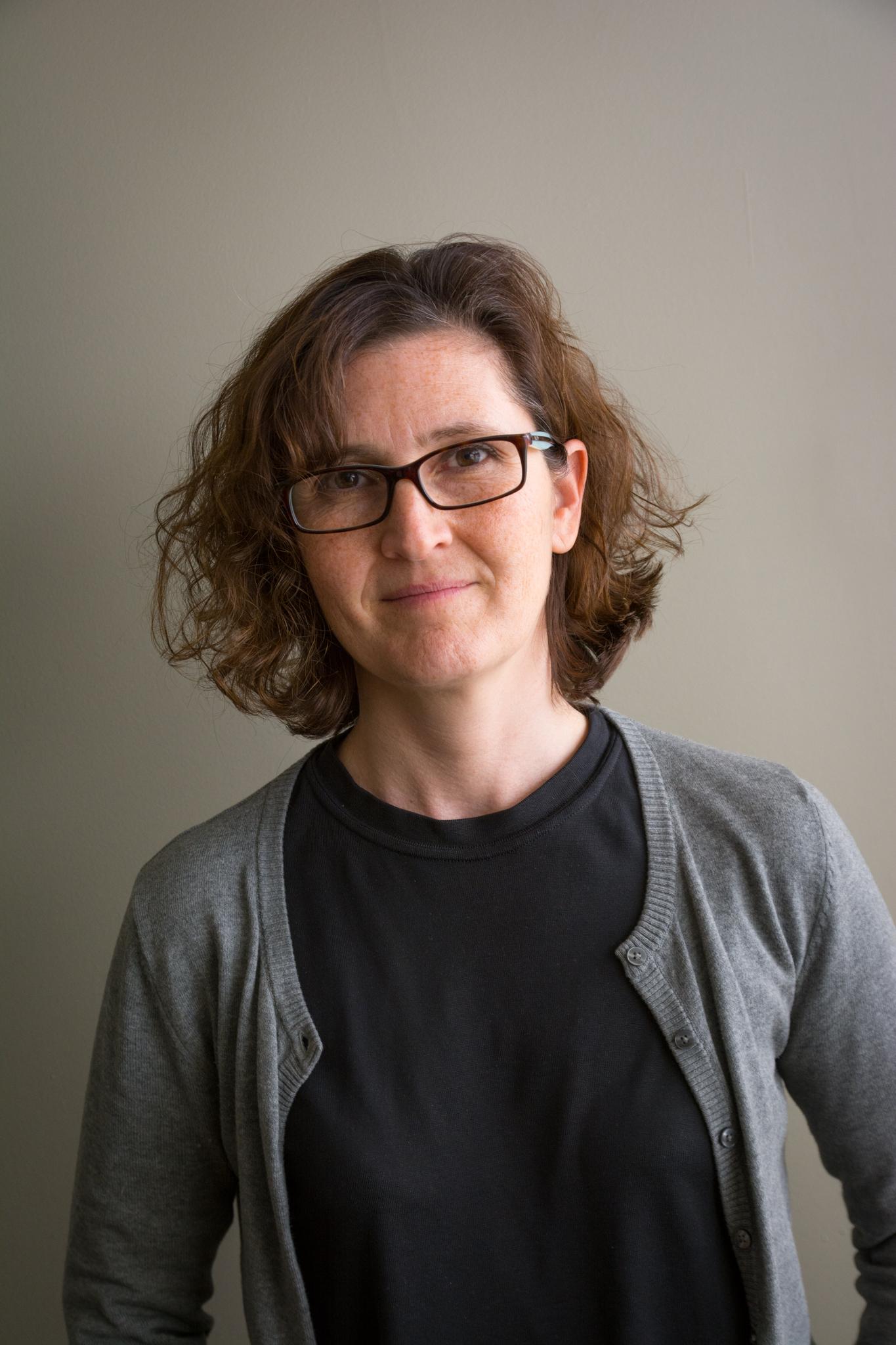 Carol Golemboski Promotion to Professor