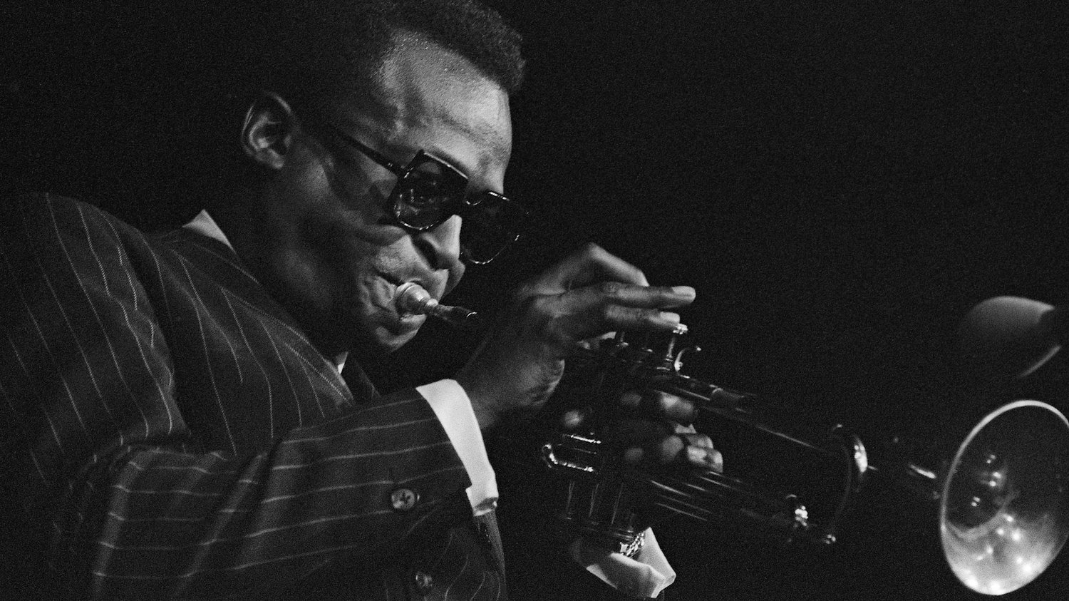 Freedom Jazz Dance: The Bootleg Series Vol. 5 provides listeners rare access to the Miles Davis Quintet's creative process. Veryl Oakland/Courtesy of the artist